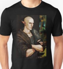 Judging Unisex T-Shirt