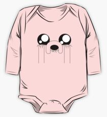 Jake the Adorable One Piece - Long Sleeve