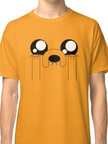 Jake the Adorable Classic T-Shirt