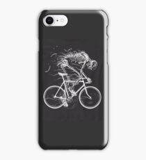 Fast Cycling iPhone Case/Skin