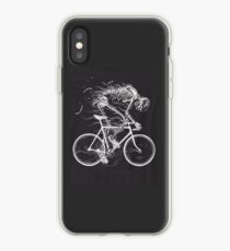 Fast Cycling iPhone Case