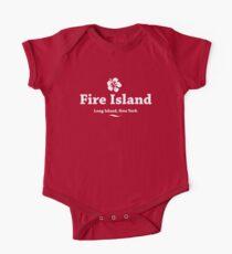 Fire Island, Long Island  Kids Clothes
