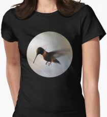 HUMMER SOUL Women's Fitted T-Shirt