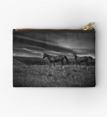 Ranch Land Studio Pouch