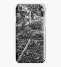 Donkey Kong Retired iPhone Case/Skin