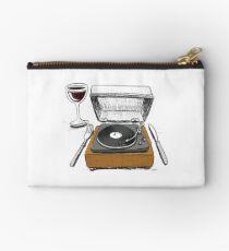 Dinner Music Studio Pouch