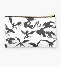 How to Train Your Dragon Duvet  Studio Pouch