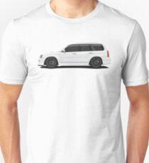Forester XT SG Unisex T-Shirt