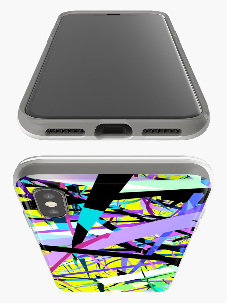 Alternate view of Curvy #13 iPhone Case & Cover