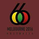 66th Sporto Svente 2016 - Melbourne by SKVee