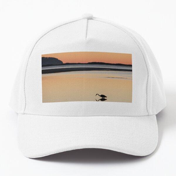 Sunset in Tillamook, Oregon #1 Baseball Cap