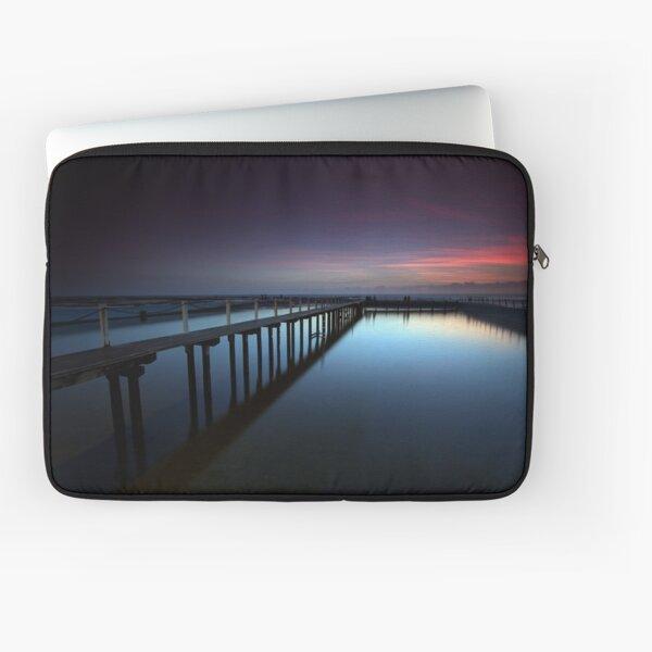 A Hint of Light Laptop Sleeve