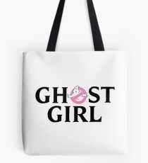 Ghost Girl - Ghostbusters (2016) Tote Bag