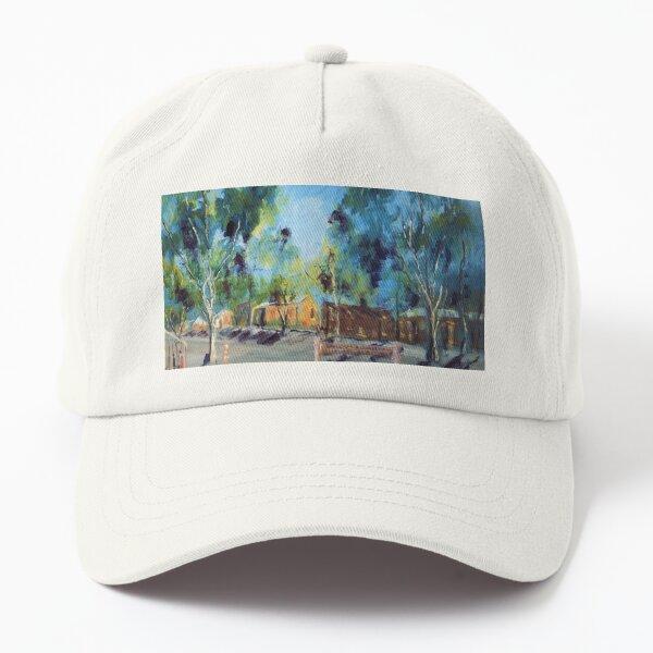 Port of Echuca VIC Australia Dad Hat