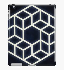 The Loop - L iPad Case/Skin