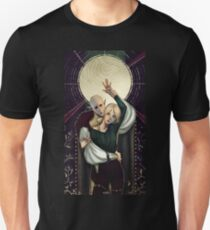 The moon Unisex T-Shirt