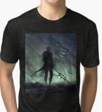 Letzter Stand Vintage T-Shirt