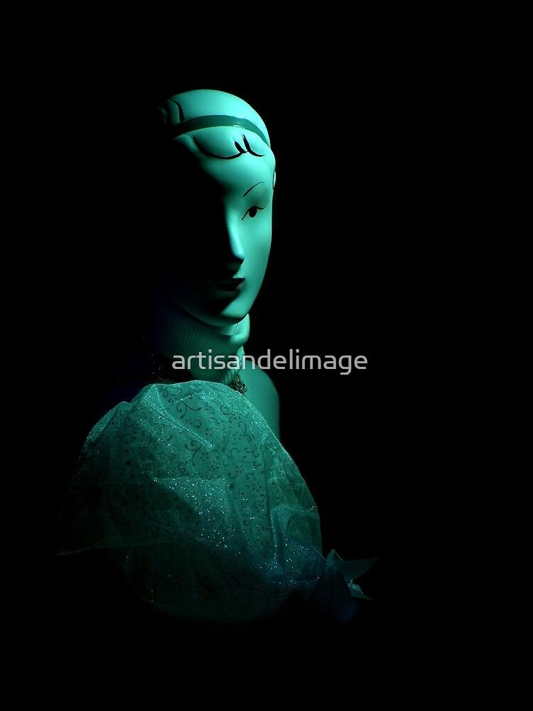 Entre Ombres Et Lumiere ~ Part Three by artisandelimage