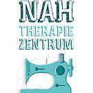 Nähtherapiezentrum, Nähen, Sewing, Sewingqueen by frau-erbse