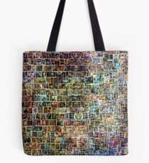 Picasso cubed Tote Bag