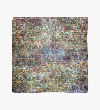 Picasso cubed Scarf