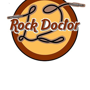 Rock Doctor by dmbarnham