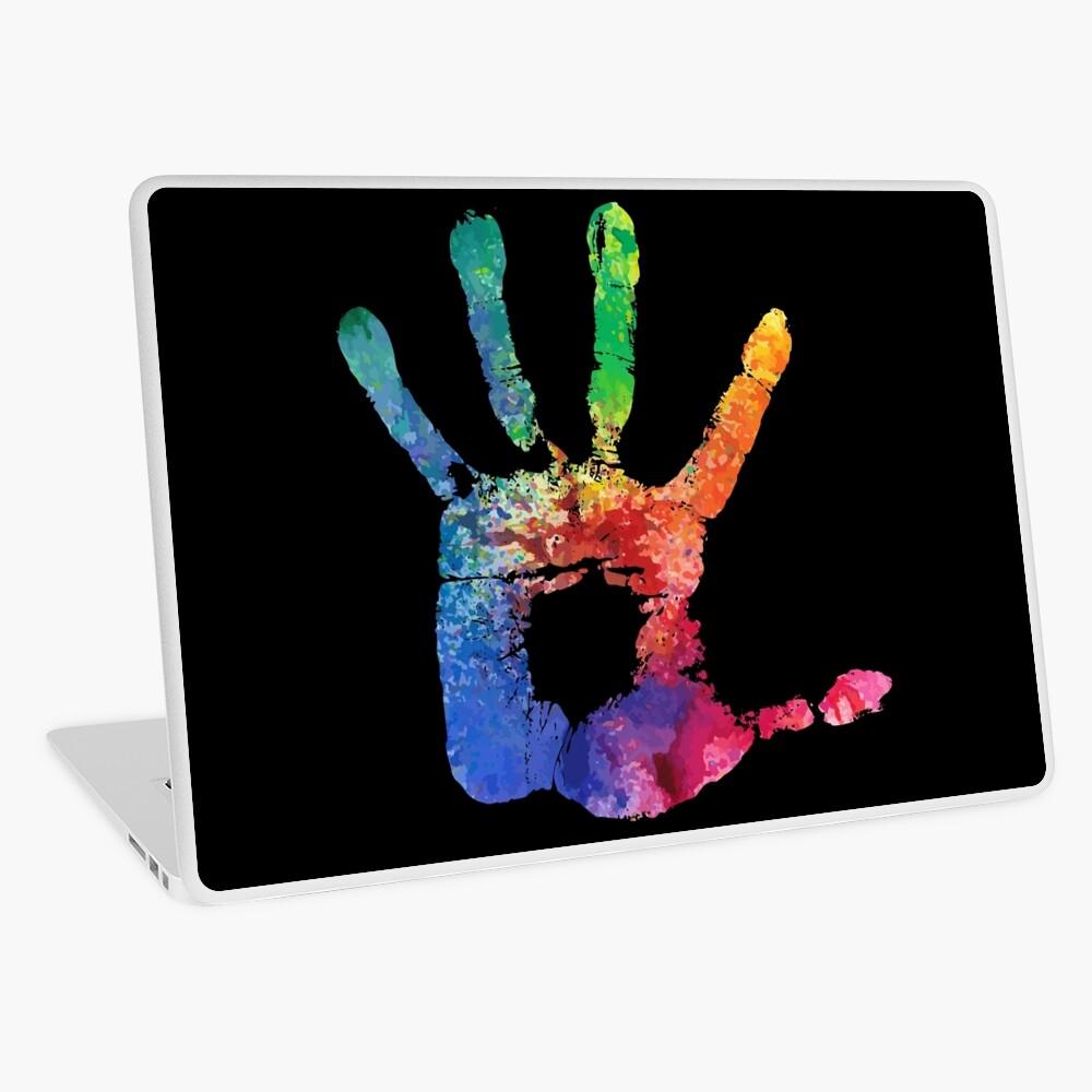 Harmony II Laptop Skin