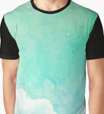 Above the sky Graphic T-Shirt