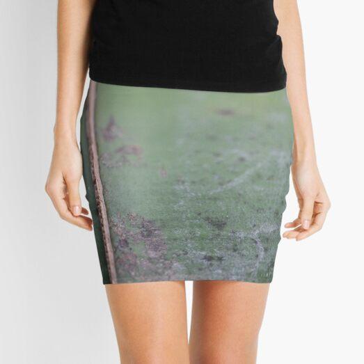 green power Mini Skirt