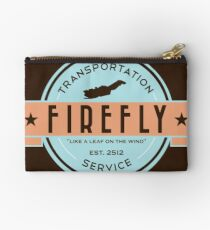 Firefly Transportation Studio Pouch