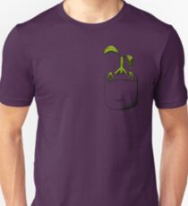 In Pocket Unisex T-Shirt