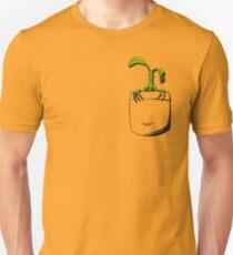 In Pocket T-Shirt