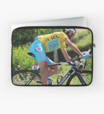 Vincenzo Nibali - Tour de France 2014 Laptop Sleeve