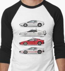 Esprit Spy Quartet T-Shirt