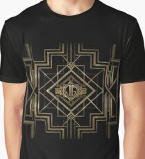 Jay Gatsby Graphic T-Shirt
