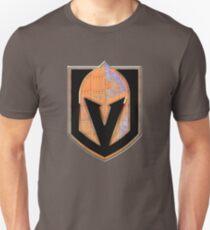 Vegas Hockey Retro T-Shirt
