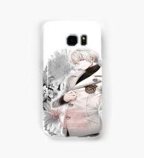 Zen +quote Samsung Galaxy Case/Skin