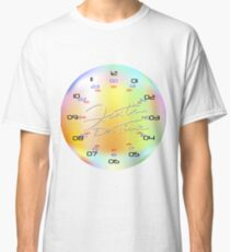 KolorKloc - Time Is Our Relative Classic T-Shirt