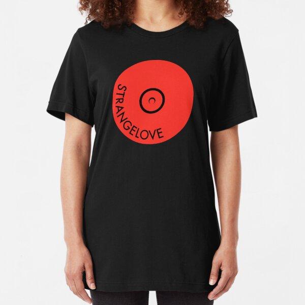 Strangelove DM Slim Fit T-Shirt