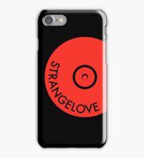 Strangelove DM iPhone Case/Skin