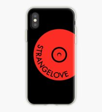 Strangelove DM iPhone Case