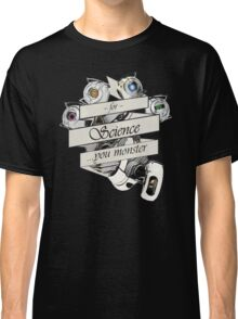 For Science Classic T-Shirt