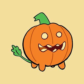 Steven Universe Pumpkin by joeredbubble