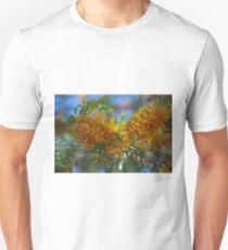 Grevillea robusta Unisex T-Shirt