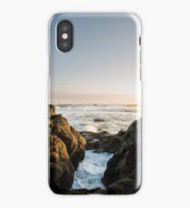 The gap iPhone Case/Skin