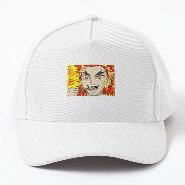 Rengoku UMAI Baseball Cap