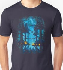 Ewok Village Unisex T-Shirt