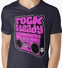 Radio Rock Steady T-Shirt