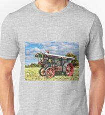 Burrell showmans engine T-Shirt