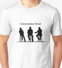 Conversation Street - The Grand Tour T-Shirt